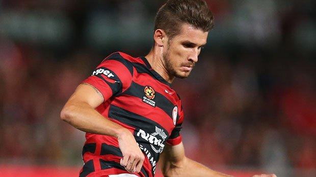 Dario Vidosic has endured a difficult start to the K-League season with Seongnam.