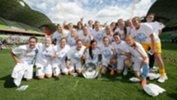 Melbourne City crowned Westfield W-League champions