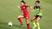 Adriana - Adelaide United
