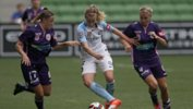 Perth Glory and Melbourne City chasing history