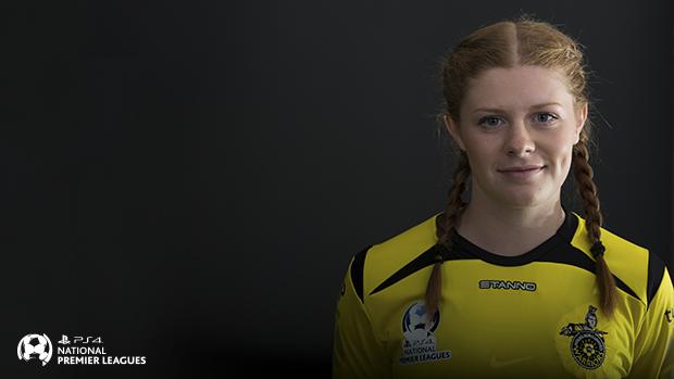 Brisbane Roar's Cortnee Vine has moved to Melbourne to play for Heidelberg United