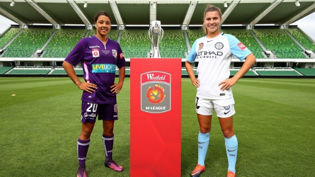Glory, City expect exciting spectacle
