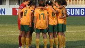 Mini Matildas knocked out of AFC Championships