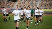 Westfield Young Matildas U17s Camp Squad