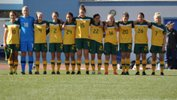 Mini Matildas squad announced