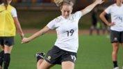 WU17s fall short against New Zealand