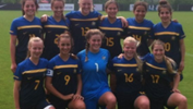 Mini Matildas claim 6-0 win over Kiwis