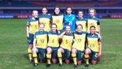 Late winner sinks Westfield U17 Women