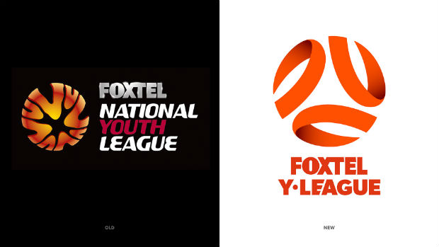 Foxtel Y-League logo