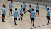 The Futsalroos are in preparations for the FIFA World Cup later this month.