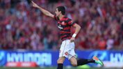 Tomi Juric has capped a stellar month with selection in the Socceroos squad for clashes with Belgium and Saudi Arabia.