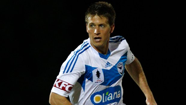 Leijer says Victory must improve after their Westfield FFA Cup win over Bayswater City.