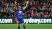 Alessandro Del Piero could be set to continue his career in India.