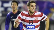Spiranovic is hopeful of recovering in time for the start of the Hyundai A-League Season.