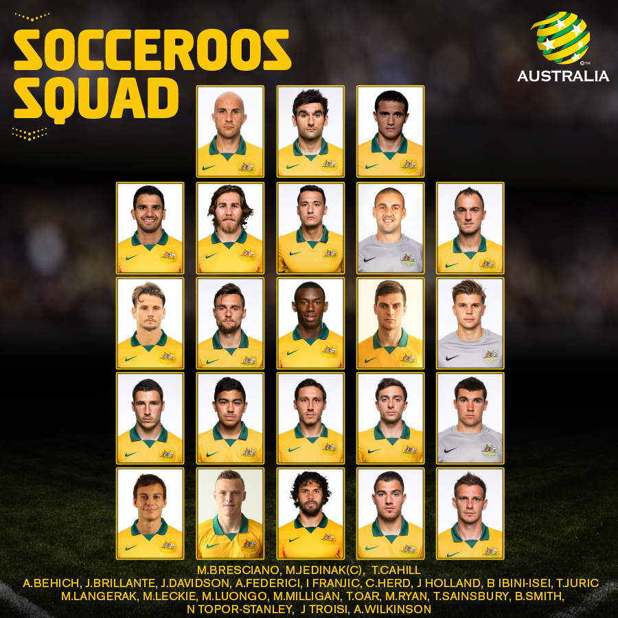 socceroos - photo #4