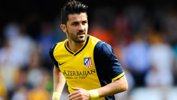 David Villa will join Melbourne City for a 10-game guest stint.