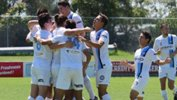 Melbourne City FC have been crowned the Foxtel National Youth League Champions.