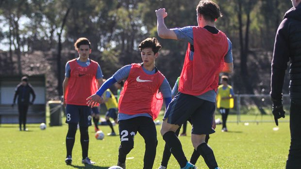 The FFA Centre of Excellence will close later this year.
