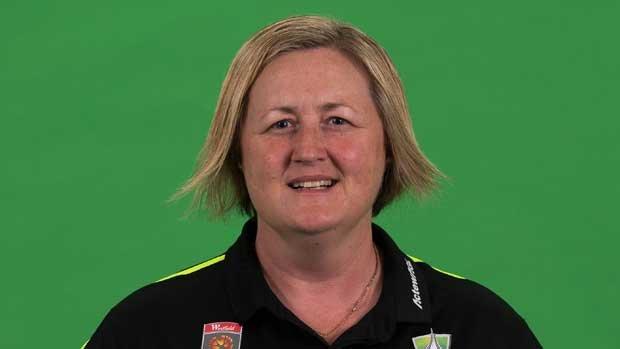 Coach Rae Dower has named a 23-player squad for a Junior Matildas training camp at the AIS.