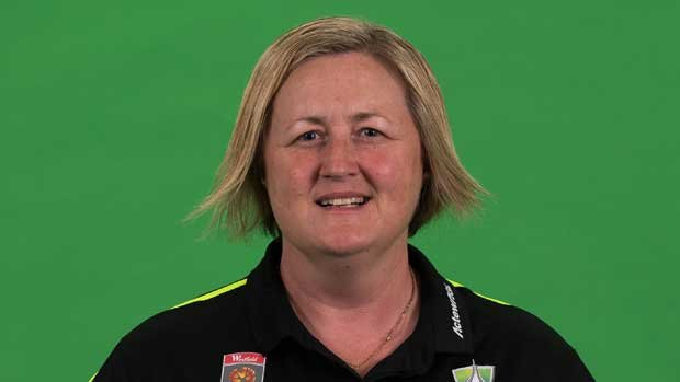 Rae Dower has been appointed as the new Head Coach of the Westfield Junior Matildas.