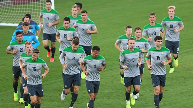 socceroos - photo #21