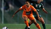 Ayesha Norrie netted the opener for the Young Matildas against Uzbekistan.