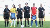 Kate Jacewicz and Renae Coghill have been appointed to referee the Final of the 2016 FIFA U-17 Women's World Cup.