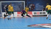 The Futsalroos were beaten 3-1 by Japan overnight.