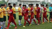 The Joeys thrashed Philippines 7-0 at the AFF U-16 Championships in Cambodia.