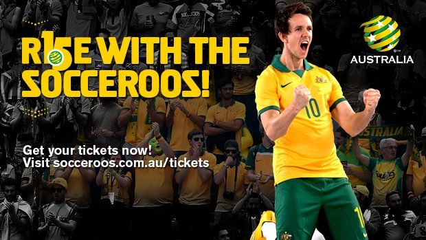 A small number of tickets will be made available for the Socceroos' clash with Kuwait.
