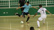 The Futsalroos went down to Costa Rica overnight.