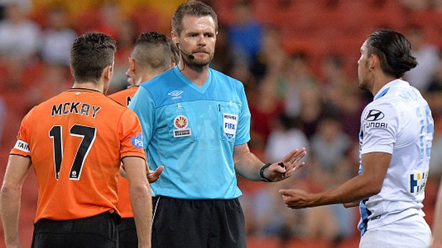 Hyundai A-League referee Chris Beath has been appointed to the AFC U23 Championships to be held in Qatar later this month.