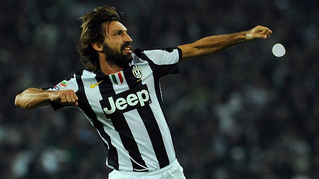 Juventus will take on the Foxtel A-League All Stars in Sydney on Sunday night.
