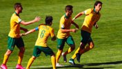 Australia looks for a quick restart after bringing the score back to 3-1 against Germany