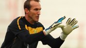 Schwarzer stamps his name in history