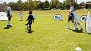 Football is Australia's biggest club based sport.