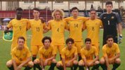 The Joeys are into the AFF U-16 Final.