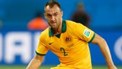 Socceroo defender Ivan Franjic is tipped to join Russian Club Torpedo Moscow.