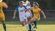 The Young Matildas fell to a 4-1 loss to USA on Wednesday.