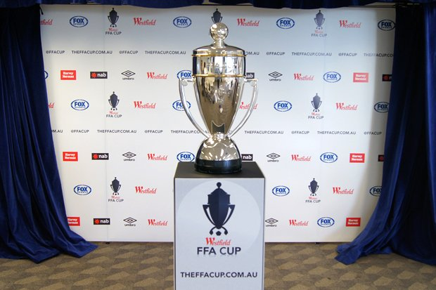 A small number of tickets will be made available for the sold out Westfield FFA Cup Final.