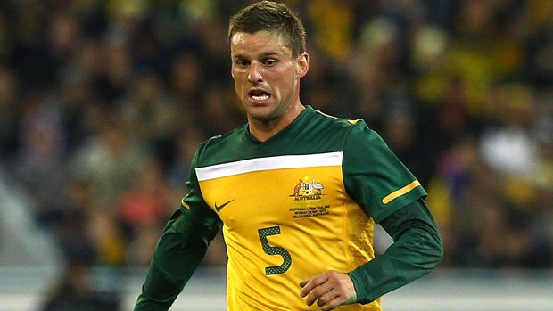 Jason Culina has been named the new coach of Sydney United 58.