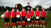 Australia's biggest online player registration targets 1 million footballers