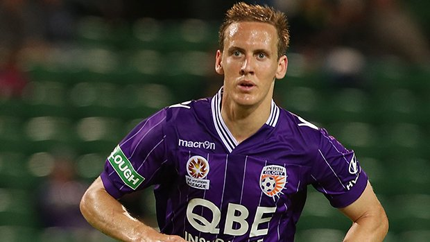Thwaite has been called into the Foxtel A-League All Stars squad.