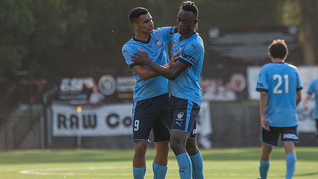 Sydney FC NYL