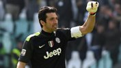 Buffon says it will be a 'beautiful experience' to captain Juventus against former teammate Alessandro Del Piero.