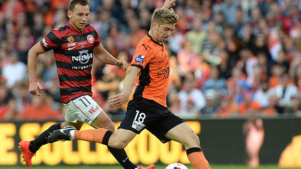 NPL sides could potentially face A-League powerhouses Brisbane and Western Sydney in the FFA Cup.