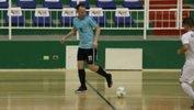 Futsalroos star Dean Lockart.