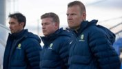 Josep Gombau has named his squad for the AFC U-23 Championship qualifiers.