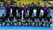 The Futsalroos squad has been announced for the FIFA Futsal World Cup.