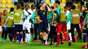 The Joeys bowed out of the 2015 FIFA U-17 World Cup after a 6-0 loss to Nigeria
